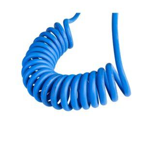 EV Spiralladekabel 11kW