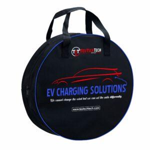 EV Ladekabel Tasche zum verstauen von Ladekabel Elektrofahrzeuge