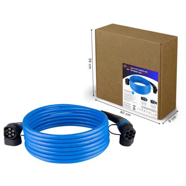 Verpackung TDN22-3-32-7.5MFB