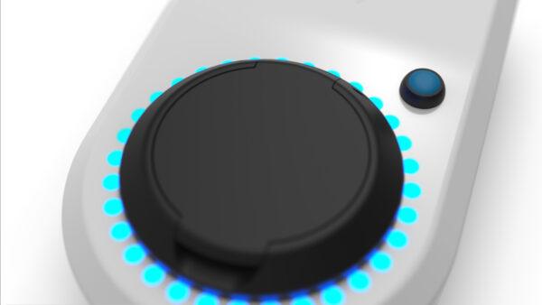 go-eCharger-HOME+ HOMEfix LED2